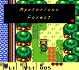 Legend of Zelda Link's Awakening DX Game Boy Color 018