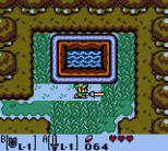 Legend of Zelda Link's Awakening DX Game Boy Color 029