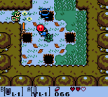 Legend of Zelda Link's Awakening DX Game Boy Color 030