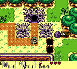 Legend of Zelda Link's Awakening DX Game Boy Color 035