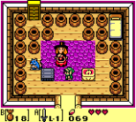 Legend of Zelda Link's Awakening DX Game Boy Color 036