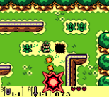 Legend of Zelda Link's Awakening DX Game Boy Color 041