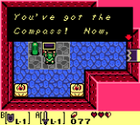 Legend of Zelda Link's Awakening DX Game Boy Color 046