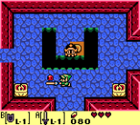 Legend of Zelda Link's Awakening DX Game Boy Color 047
