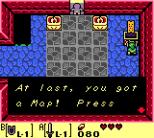 Legend of Zelda Link's Awakening DX Game Boy Color 048