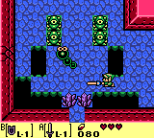 Legend of Zelda Link's Awakening DX Game Boy Color 051