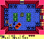 Legend of Zelda Link's Awakening DX Game Boy Color 052