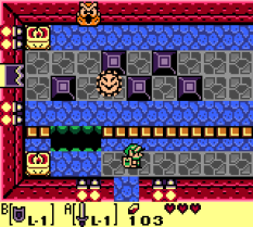 Legend of Zelda Link's Awakening DX Game Boy Color 054
