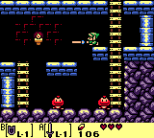 Legend of Zelda Link's Awakening DX Game Boy Color 059
