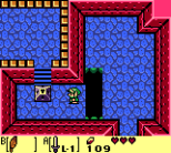 Legend of Zelda Link's Awakening DX Game Boy Color 063