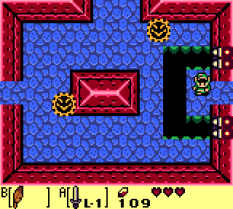 Legend of Zelda Link's Awakening DX Game Boy Color 065