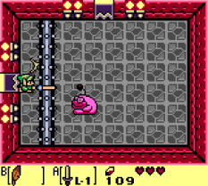 Legend of Zelda Link's Awakening DX Game Boy Color 066