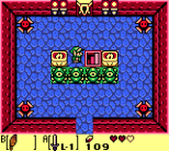 Legend of Zelda Link's Awakening DX Game Boy Color 068