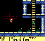 Legend of Zelda Link's Awakening DX Game Boy Color 069