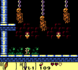 Legend of Zelda Link's Awakening DX Game Boy Color 070