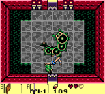 Legend of Zelda Link's Awakening DX Game Boy Color 071