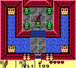 Legend of Zelda Link's Awakening DX Game Boy Color 072