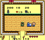 Legend of Zelda Link's Awakening DX Game Boy Color 082