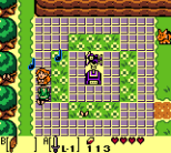 Legend of Zelda Link's Awakening DX Game Boy Color 083
