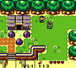 Legend of Zelda Link's Awakening DX Game Boy Color 084