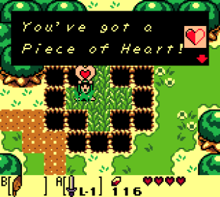Legend of Zelda Link's Awakening DX Game Boy Color 089