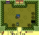 Legend of Zelda Link's Awakening DX Game Boy Color 092