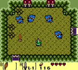 Legend of Zelda Link's Awakening DX Game Boy Color 093