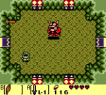 Legend of Zelda Link's Awakening DX Game Boy Color 094