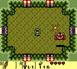 Legend of Zelda Link's Awakening DX Game Boy Color 095