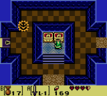 Legend of Zelda Link's Awakening DX Game Boy Color 104