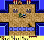 Legend of Zelda Link's Awakening DX Game Boy Color 106