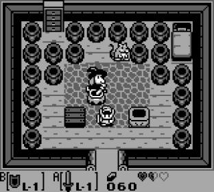 Legend of Zelda Link's Awakening Game Boy 020