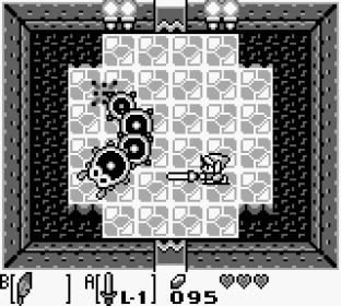 Legend of Zelda Link's Awakening Game Boy 034