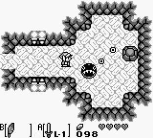 Legend of Zelda Link's Awakening Game Boy 042