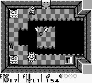 Legend of Zelda Link's Awakening Game Boy 053