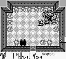 Legend of Zelda Link's Awakening Game Boy 054