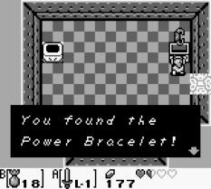 Legend of Zelda Link's Awakening Game Boy 055