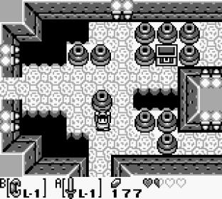 Legend of Zelda Link's Awakening Game Boy 056