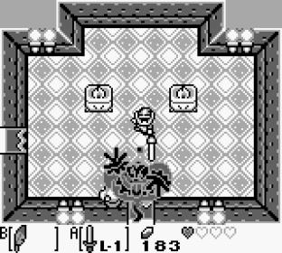 Legend of Zelda Link's Awakening Game Boy 064