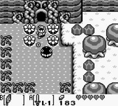 Legend of Zelda Link's Awakening Game Boy 066