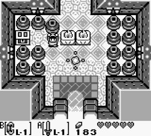 Legend of Zelda Link's Awakening Game Boy 067