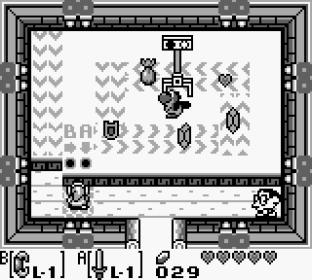Legend of Zelda Link's Awakening Game Boy 075