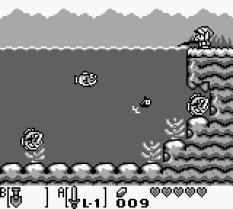 Legend of Zelda Link's Awakening Game Boy 077