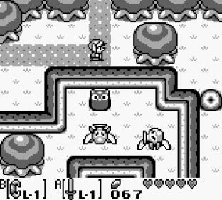 Legend of Zelda Link's Awakening Game Boy 086