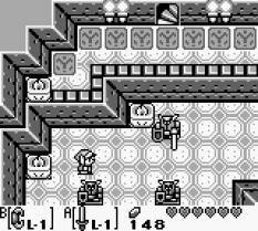 Legend of Zelda Link's Awakening Game Boy 098