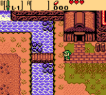 Legend of Zelda - Oracle of Ages GBC 14