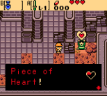 Legend of Zelda - Oracle of Ages GBC 19