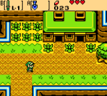 Legend of Zelda - Oracle of Ages GBC 25