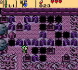 Legend of Zelda - Oracle of Ages GBC 27