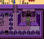 Legend of Zelda - Oracle of Ages GBC 30